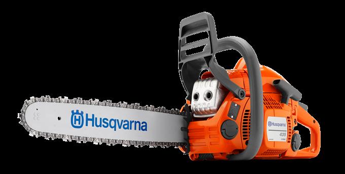Motoferastrau Husqvarna 435 II