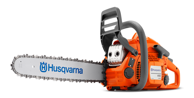 Motoferastrau Husqvarna 440 II