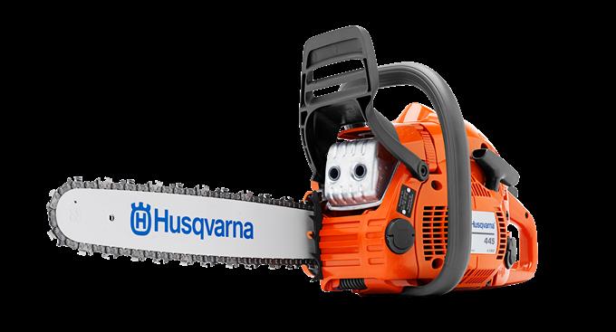 Motoferastrau Husqvarna 445 II