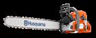 Motoferastrau Husqvarna 572XP + cadou 1 sina ghidaj si 1 lant oregon