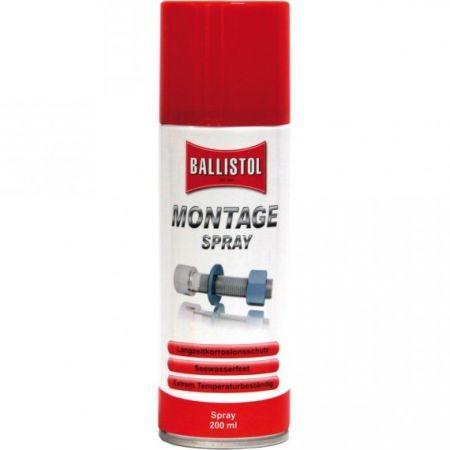 Spray montaj Ballistol 200 ml
