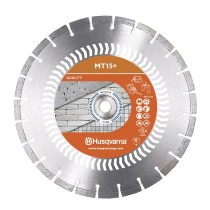 Disc diamantat 300 MT15+