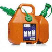 Canistra carburant Combi 6 L + 2.5 L