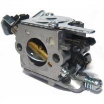 Carburator original pentru drujba Husqvarna 136, 137, 142