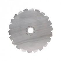 """Disc taiere arbusti SCARLETT 200 mm, 22 dinti, 1"""""""