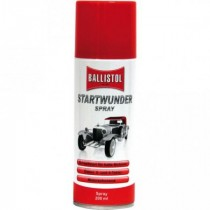 Spray pornire Ballistol Startwunder 200 ml